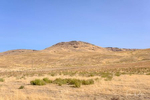 Scenery along I-80 near Battle Mountain, Nevada