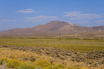 Scenery along US-93 in northeastern Nevada