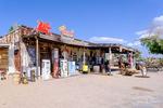 Hackberry General Store along Historic Route 66 in Hackberry, Arizona
