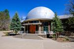 The Rotunda Museum at Lowell Observatory in Flagstaff, Arizona
