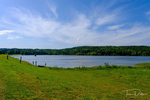 Lake Ludwig, on SR 21 near Clarksville, Arkansas