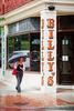 Billy's Restaurant, Roanoke VA