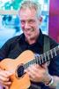Paul Cullen, former Bad Company Bassist turned wine impresario performing at Dressler's Metro