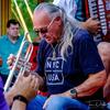2017 Folkmoot USA International Festival Parade in downtown Waynesville, NC