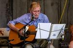 Bluegrass Jam at Main Street Landing in Belhaven, North Carolina