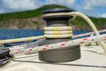 Catamaran cruise from Four Seasons Nevis