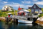 Peggy,s Cove, Nova Scotia