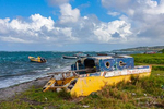 Touring St Kitts