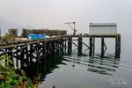 Views of the Port of Garibaldi and Garibaldi Marina in Garibaldi, Oregon