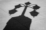 Lamp Post - St. Augustine, Florida