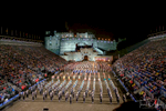 The Royal Edinburgh Military Tattoo at Edinburgh Castle