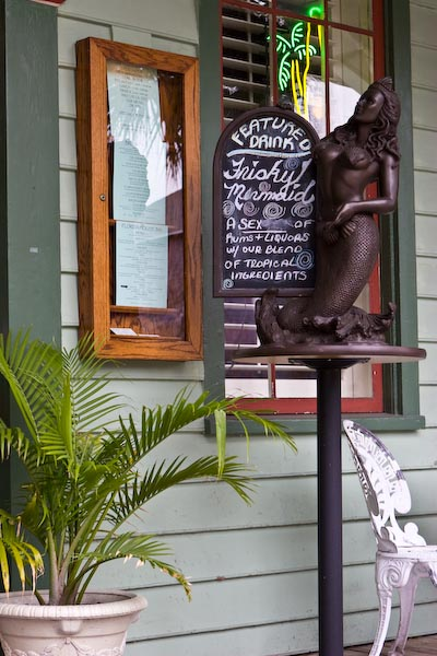Fernandina Beach, Amelia Island, Florida