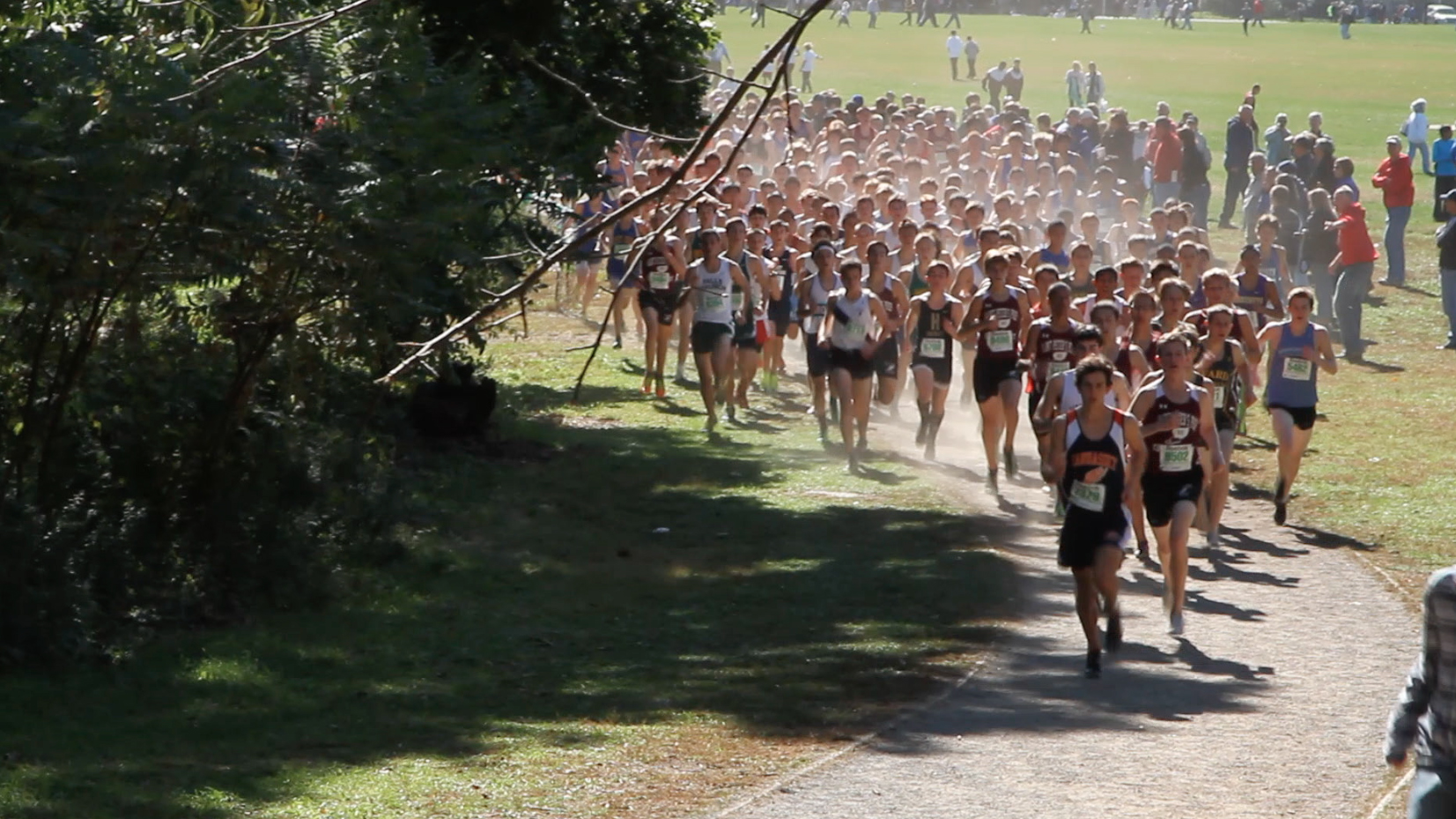 Nike XC Manhaten Invitational