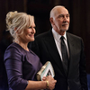 Glenn Close - Frank Langella