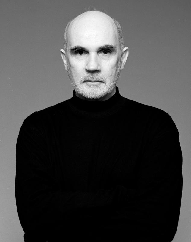 Jerry Malman: Photographer