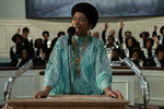 R_22901_RC3Jennifer Hudson stars as Aretha Franklin inRESPECT, A Metro Goldwyn Mayer Pictures filmPhoto credit: Quantrell D. Colbert© 2021 Metro-Goldwyn-Mayer Pictures Inc. All Rights Reserved