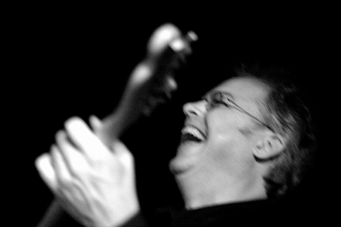 Bill FrisellVillage Vanguard, NYC