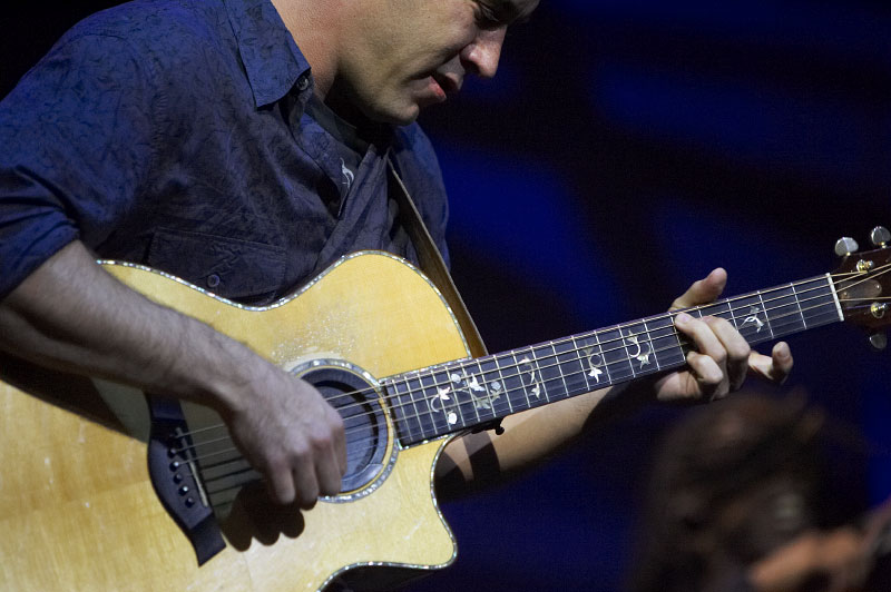 Dave Mathews