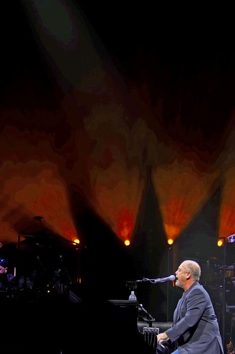 Billie Joel
