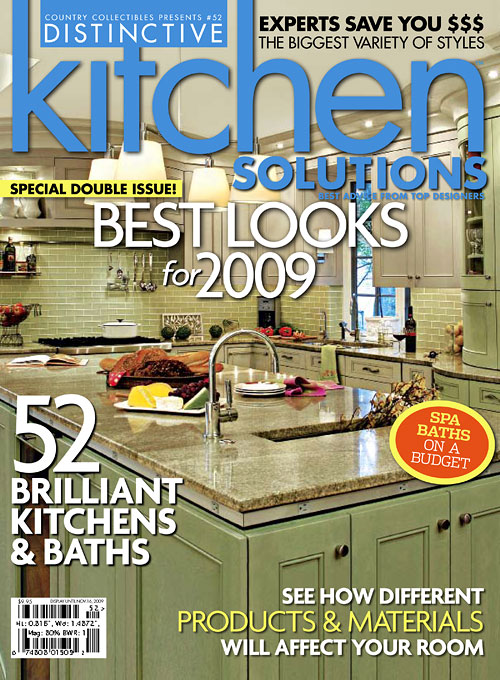 Brilliant Distinctive Kitchen Solutions Magazine , Howland Group featured in  500 x 680 · 132 kB · jpeg