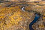 MaKay River. Alberta Tar sands, Alberta Oil Sands