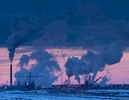 "Tar Sands, March 2010. Syncrude and highway 63.Fine Art Print Price ListOpen and Larger Edition Prints. These are produced to the same high standards as our limited edition prints and offer collectors a more affordable way to get to know our work.Prints  are limited to an edition of 50 in each size above 20"" X 24"". Prices are for prints only and do not include tax or shipping.All prices are in US dollars.12""x18"" 					$350.16""x24"" 				       $650.20""x30"" 					$1000.24""x36"" 				       $1500. 30""x45"" 					$2300.40""x60""				      $3600"