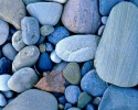 Liard River Rocks