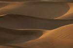 Sunrise Sand Dunes