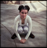 Musician and singer Bjork Gudmundsdottir  in Los Angeles,CA.  Photo taken . (Anacleto Rapping @2007)