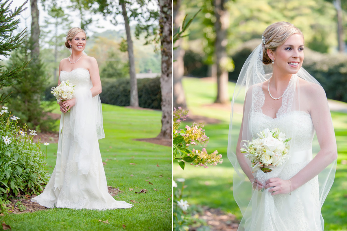 Highlands Wedding Photography