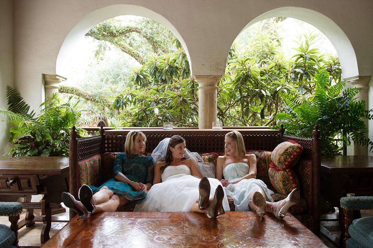 Sea Island Wedding Photography
