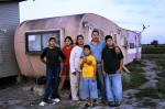 Migrant workers in the Rio Grande Valley