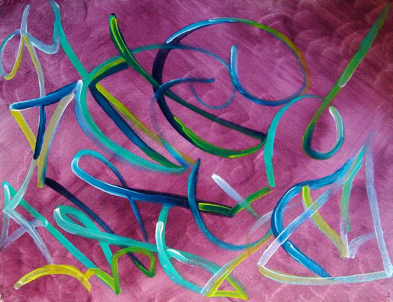 técnica: óleo sobre teladimensiones: 55 x 46cmDISPONIBLE