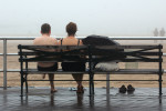 Coney Island - Summer Storm - 2007