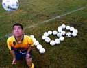 Alejandro Alfaro - Soccer Player