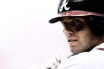 Jeff Francoeur, baseball player. Atlanta, GA.