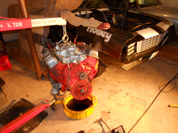 69 Z28 X33 DZ motor.