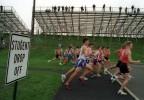 Boys track meet