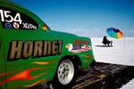 54 Hudson Hornet, Bonneville