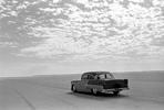 55 Chevy, Bonneville