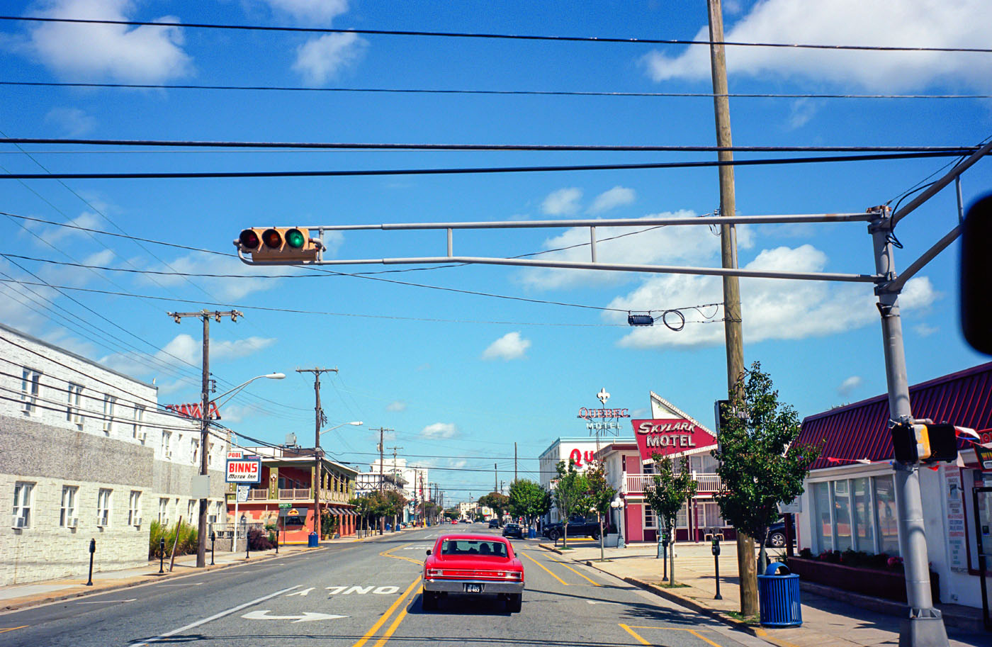 66 Chevelle, Wildwood, NJ