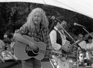 Arlo Guthrie, Tyler Park, Newtown
