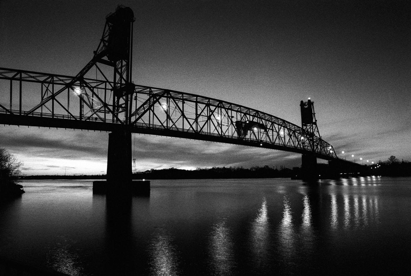 Burlington-Bristol Bridge