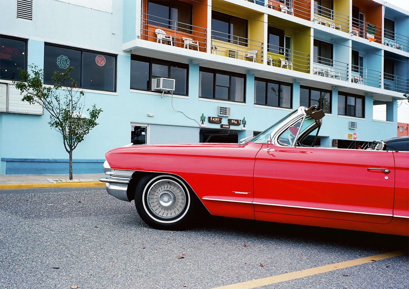 61 Cadillac, Wildwood, NJ