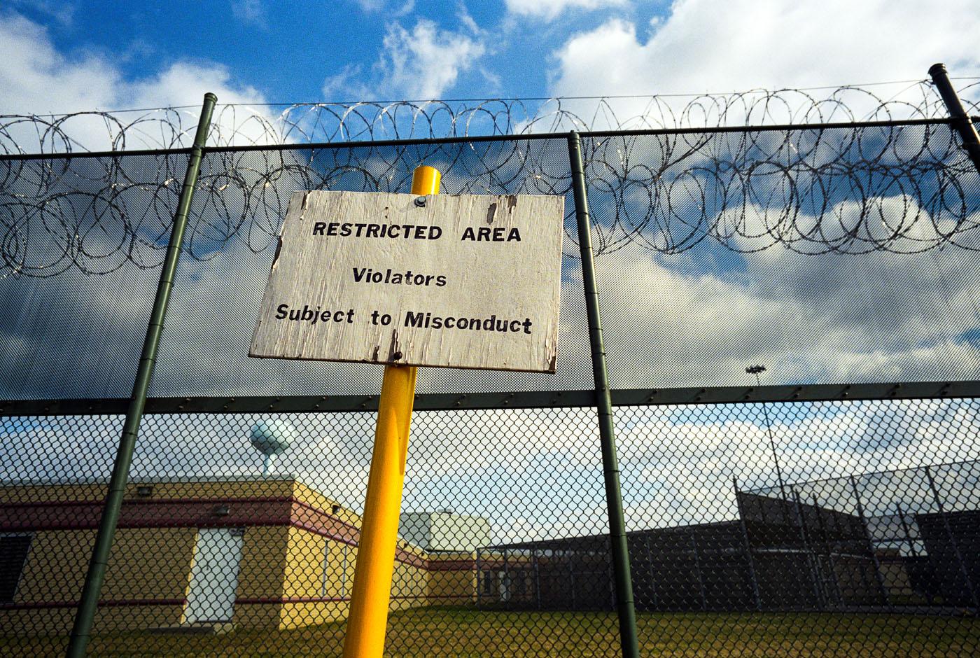 Graterford Prison