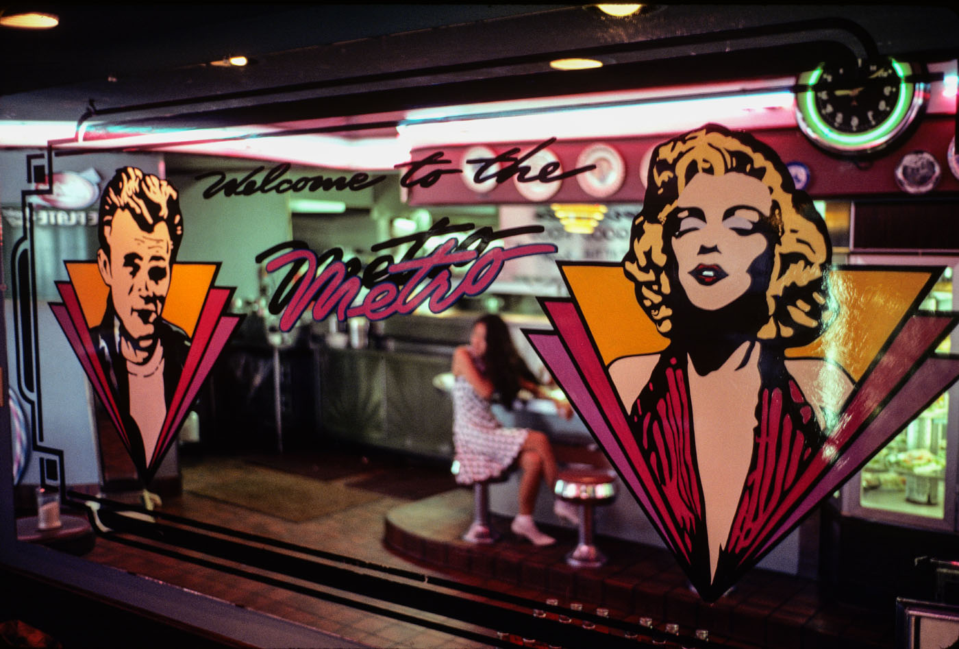 Metro Diner, Tulsa, OK