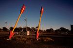 Twin Arrows, AZ