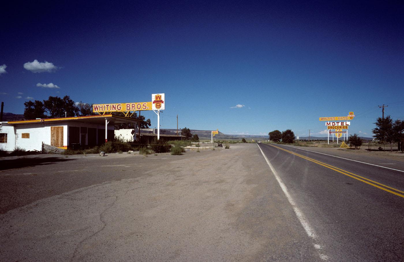 San Fidel, NM
