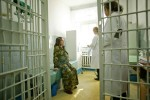 SilviaPregnant and HIV PositiveMother to Child Transmission PreventionProncul Prison HospitalChisinau, Moldova