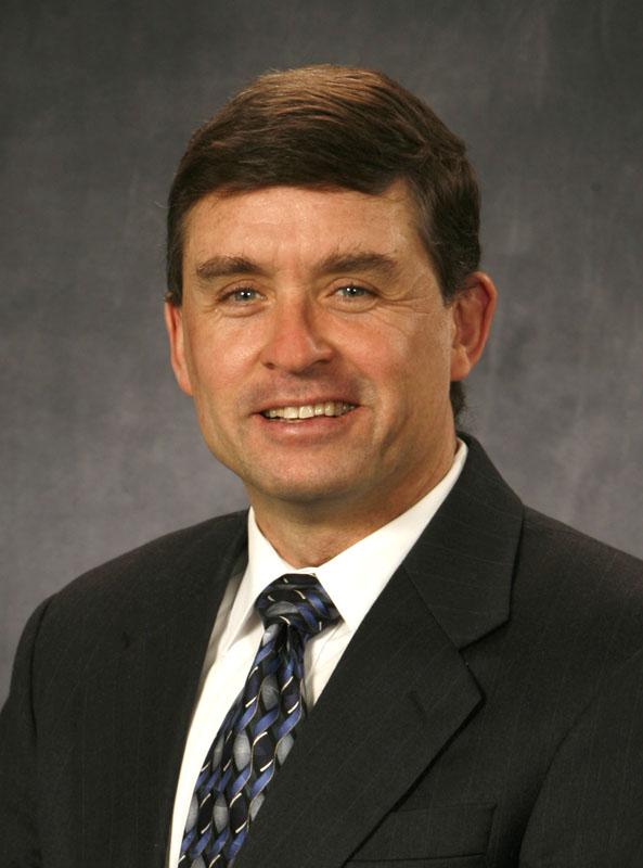 Bernard McGarry, CFOMount Vernon Money Management